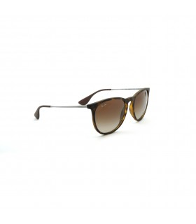 Occhiale da Sole Ray Ban RB 4171 ERIKA Marrone scuro