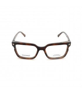 Occhiale da Vista Dsquared2 DQ5247 Marrone